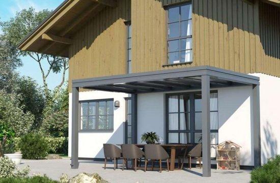 Überdachungen Südtirol