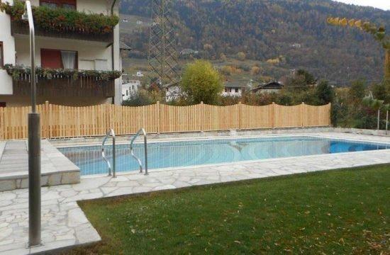 Zäune Südtirol